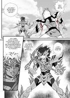 Saint Seiya Marishi-Ten Chapter : Chapter 4 page 24