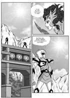 Saint Seiya Marishi-Ten Chapter : Chapitre 4 page 7