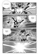 Saint Seiya Marishi-Ten Chapter : Chapitre 4 page 10