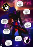 Chroniques de la guerre des Six : Chapitre 18 page 21
