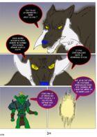 Chroniques de la guerre des Six : Chapitre 18 page 25
