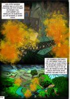 Chroniques de la guerre des Six : Chapitre 18 page 3