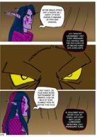 Chroniques de la guerre des Six : Chapitre 18 page 8