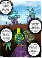 Chroniques de la guerre des Six : Chapitre 18 page 10