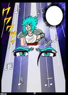 Saint Seiya : Hypermythe : Chapter 5 page 16