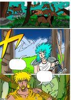 Saint Seiya : Hypermythe : Chapter 5 page 17