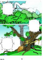 Saint Seiya : Hypermythe : Chapter 5 page 18
