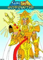 Saint Seiya : Hypermythe : Chapter 5 page 1