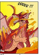 Saint Seiya : Hypermythe : Chapter 5 page 20