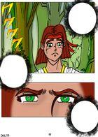 Saint Seiya : Hypermythe : Chapter 5 page 21