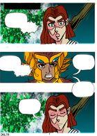 Saint Seiya : Hypermythe : Chapter 5 page 3