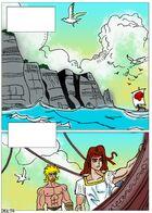 Saint Seiya : Hypermythe : Chapter 5 page 4