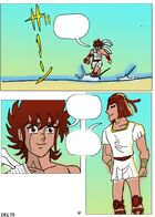 Saint Seiya : Hypermythe : Chapter 5 page 6