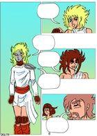Saint Seiya : Hypermythe : Chapter 5 page 7