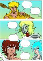 Saint Seiya : Hypermythe : Chapter 5 page 9