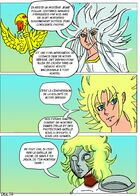 Saint Seiya : Hypermythe : Chapitre 5 page 12