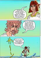 Saint Seiya : Hypermythe : Chapitre 5 page 13