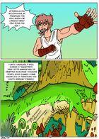 Saint Seiya : Hypermythe : Chapitre 5 page 14