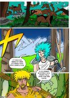 Saint Seiya : Hypermythe : Chapitre 5 page 17