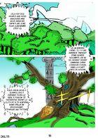 Saint Seiya : Hypermythe : Chapitre 5 page 18
