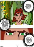 Saint Seiya : Hypermythe : Chapitre 5 page 21