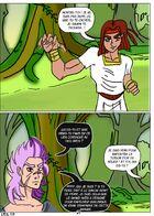 Saint Seiya : Hypermythe : Chapitre 5 page 23