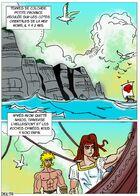 Saint Seiya : Hypermythe : Chapitre 5 page 4