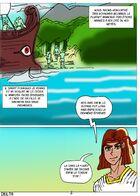 Saint Seiya : Hypermythe : Chapitre 5 page 5