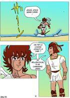Saint Seiya : Hypermythe : Chapitre 5 page 6