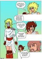 Saint Seiya : Hypermythe : Chapitre 5 page 7