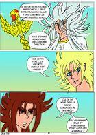 Saint Seiya : Hypermythe : Chapitre 5 page 8