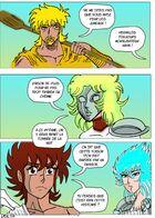 Saint Seiya : Hypermythe : Chapitre 5 page 9
