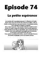 Asgotha : Chapitre 74 page 1