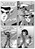 Asgotha : Chapitre 74 page 15