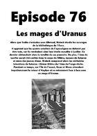 Asgotha : Chapitre 76 page 1