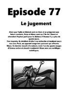Asgotha : Chapitre 77 page 1