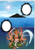 Saint Seiya Lakis chapter Gaiden : Chapter 1 page 6