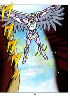 Saint Seiya Lakis chapter Gaiden : Chapter 1 page 8