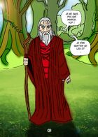 Saint Seiya Lakis chapter Gaiden : Chapter 1 page 12