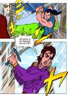 Saint Seiya Lakis chapter Gaiden : Chapter 1 page 13