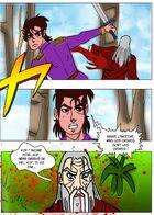 Saint Seiya Lakis chapter Gaiden : Chapter 1 page 14