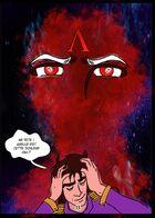 Saint Seiya Lakis chapter Gaiden : Chapter 1 page 15