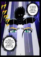 Saint Seiya Lakis chapter Gaiden : Chapter 1 page 5