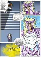 Saint Seiya Lakis chapter Gaiden : Chapter 1 page 7