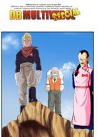 DBM U3 & U9: Una Tierra sin Goku : Chapter 26 page 1