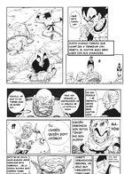 DBM U3 & U9: Una Tierra sin Goku : Capítulo 26 página 3