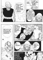 DBM U3 & U9: Una Tierra sin Goku : Capítulo 26 página 4