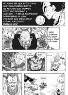 DBM U3 & U9: Una Tierra sin Goku : Chapter 26 page 5