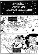 Battle Saga : Capítulo 2 página 1