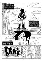 Battle Saga : Capítulo 2 página 2